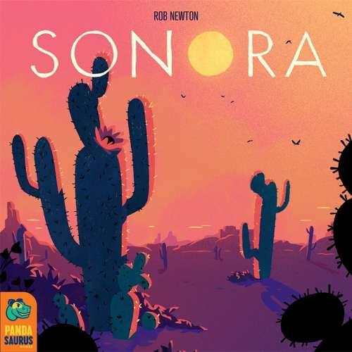 Sonora - настолна игра