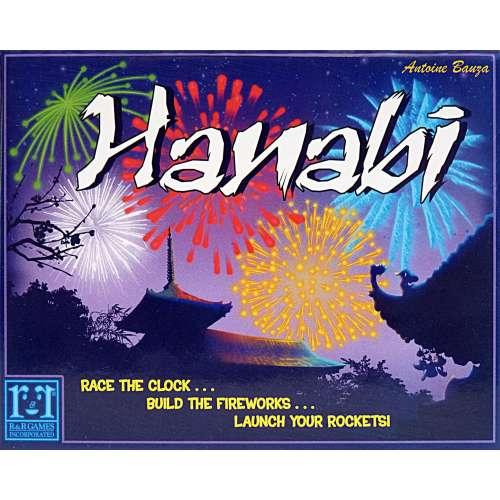 Hanabi - настолна игра