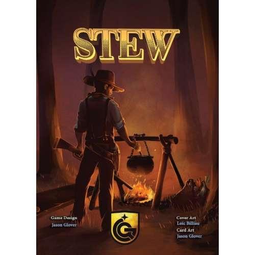 Stew - настолна игра