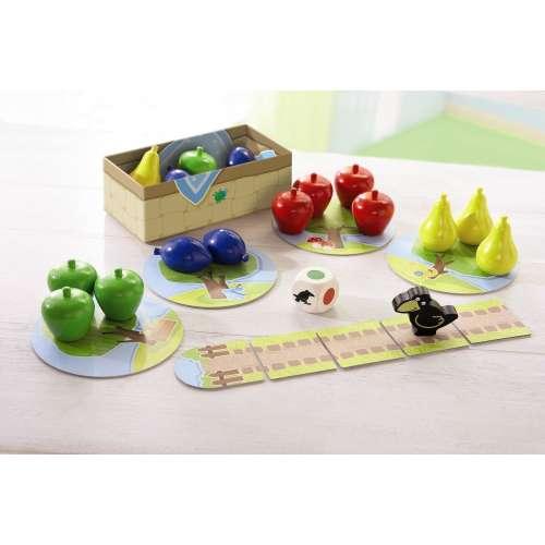 Първа овощна градина (First Orchard) - настолна игра
