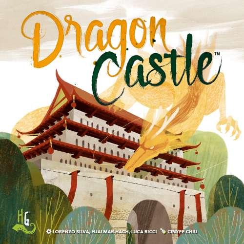 Dragon Castle - настолна игра