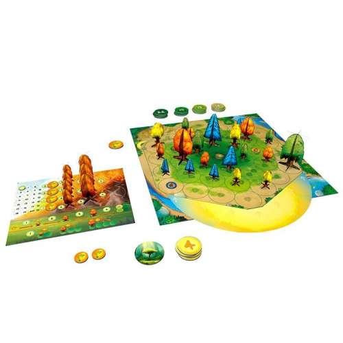 Фотосинтеза (Photosynthesis) - настолна игра