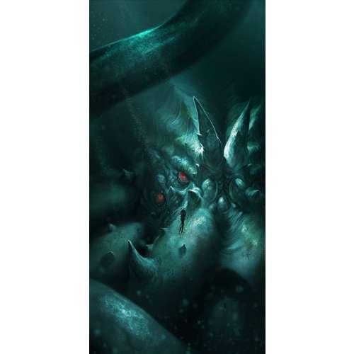 Abyss: Kraken - разширение за настолна игра