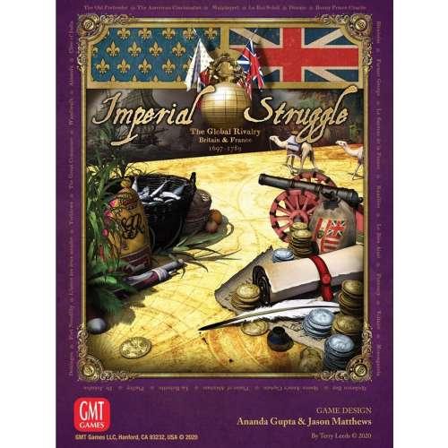 Imperial Struggle - настолна игра