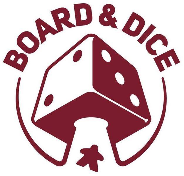 Настолна игра - Издател Board&Dice
