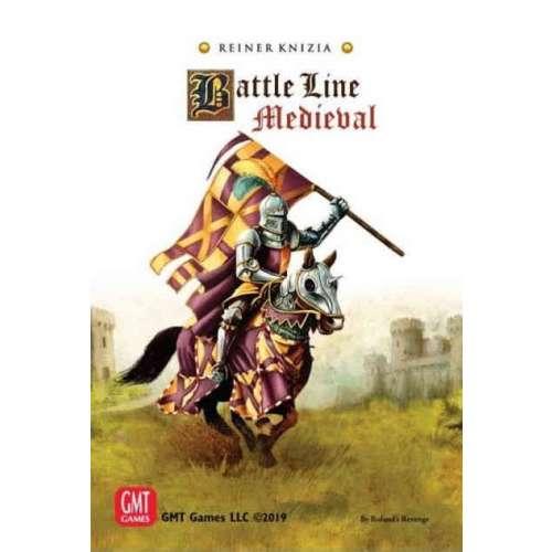 Battle Line: Medieval - настолна игра