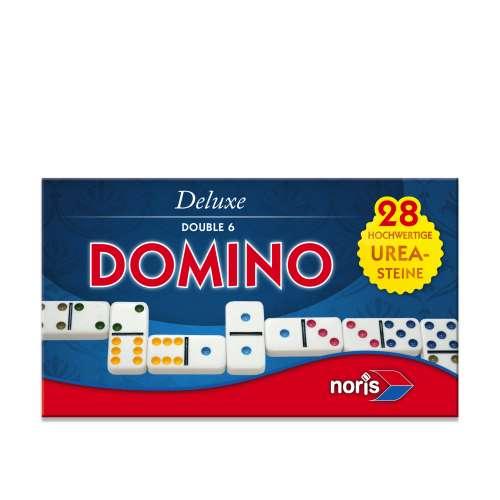 Домино (Domino) - настолна игра