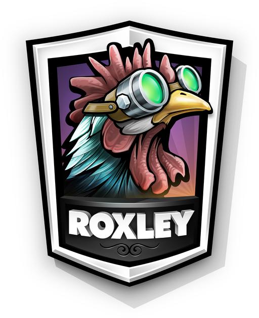 Настолна игра - Издател Roxley