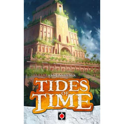 Tides of Time - настолна игра