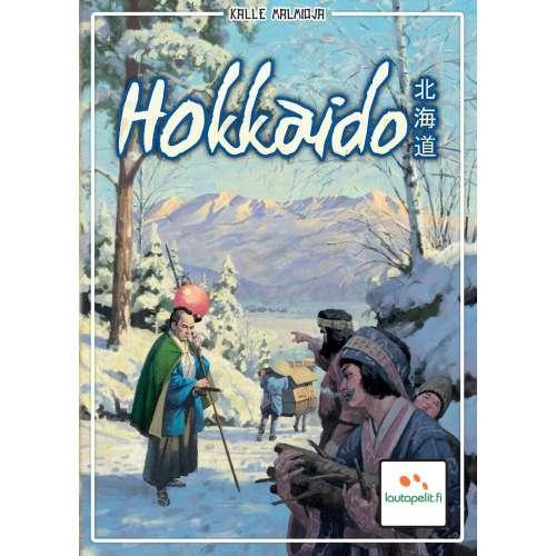 Hokkaido - настолна игра