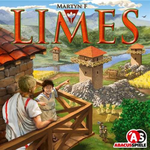 Limes - настолна игра