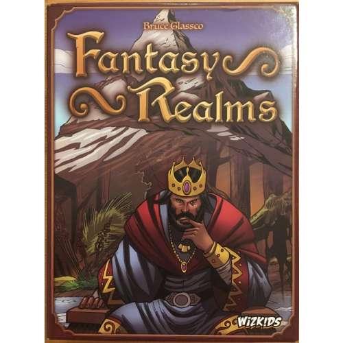 Fantasy Realms (Second Edition) - настолна игра