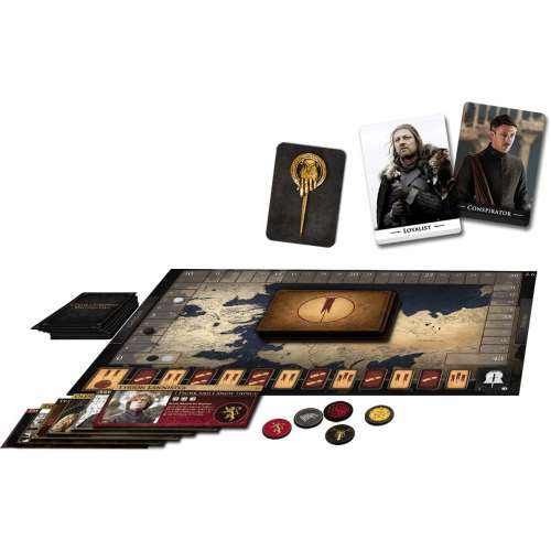 Game of Thrones: Oathbreaker - настолна игра