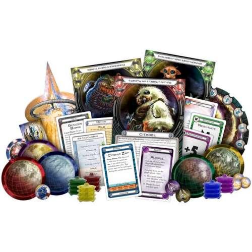 Cosmic Encounter (Revised Edition) - настолна игра
