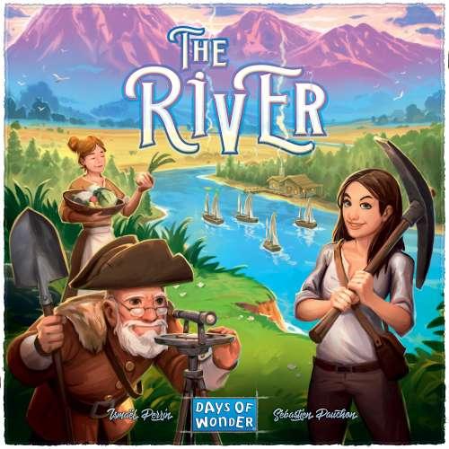 The River - настолна игра