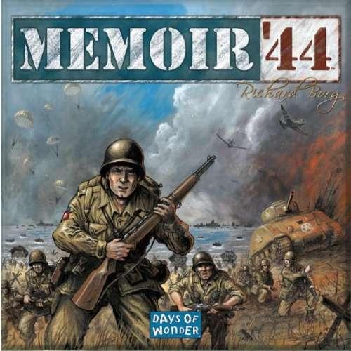 Memoir '44 - настолна игра