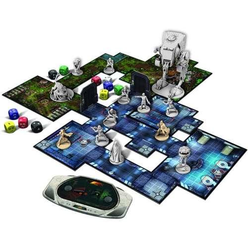 Star Wars: Imperial Assault - настолна игра