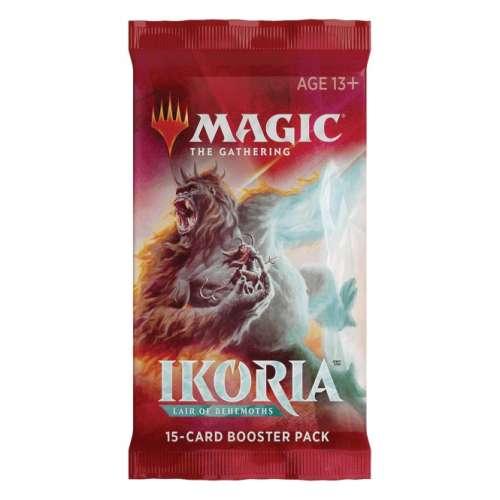 Magic: The Gathering - Ikoria: Lair of Behemoths Booster Pack