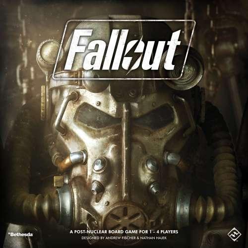 Fallout - настолна игра