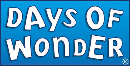 Настолна игра - Издател Days of Wonder