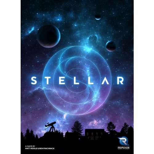 Stellar - настолна игра
