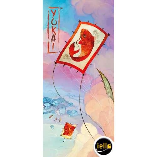 Kanagawa: Yokai - разширение за настолна игра