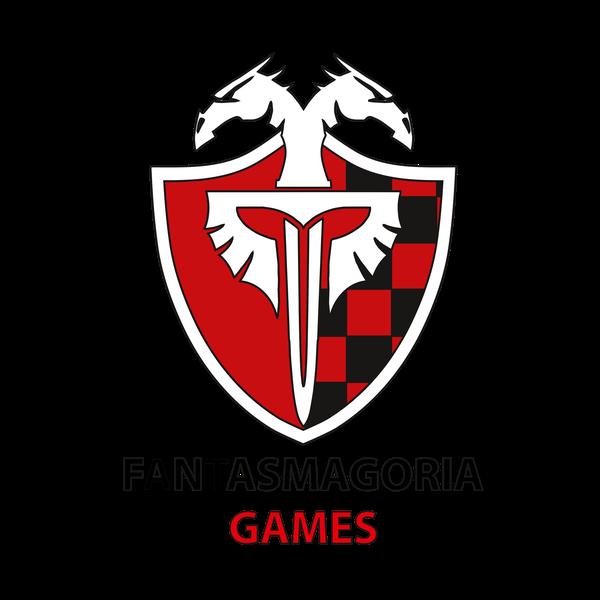 Настолна игра - Издател Fantasmagoria