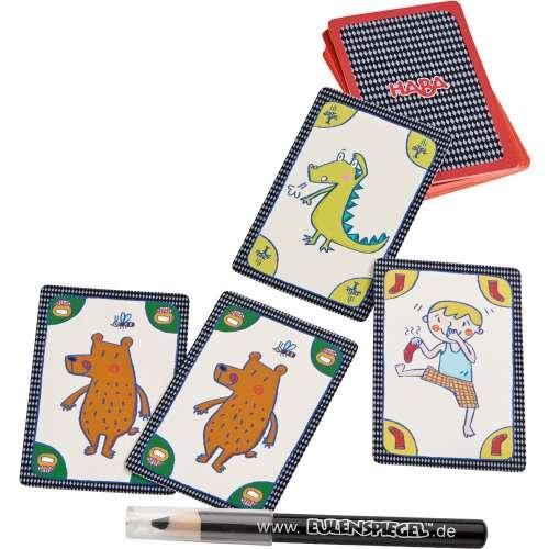 Черен Петър - настолна игра