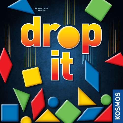 Drop It - настолна игра