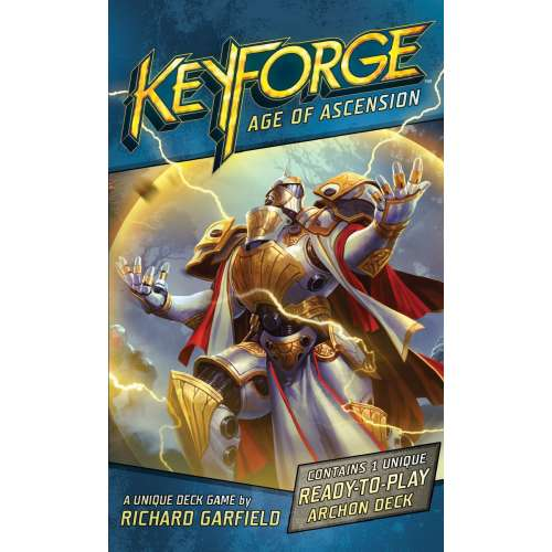 KeyForge: Age of Ascension - Archon Deck - настолна игра