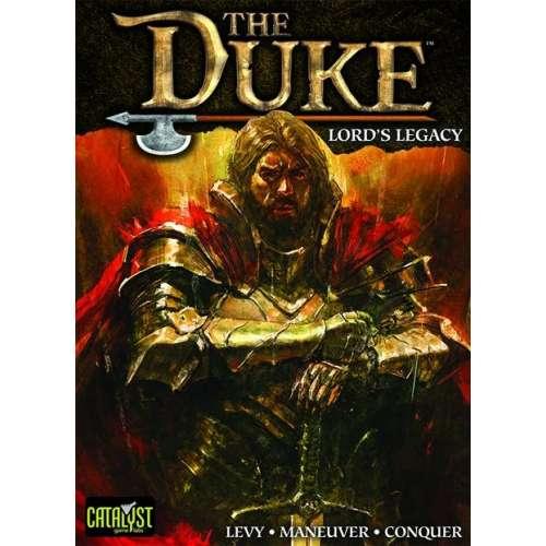 The Duke: Lord's Legacy - настолна игра